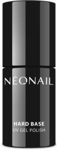 NeoNail Hard Base Basislack für Gelnägel
