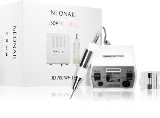 NeoNail Nail Drill JSDA-JD 700 White polizor pentru unghii