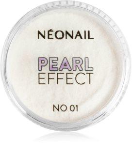 NeoNail Pearl Effect Glitzer-Puder für Nägel