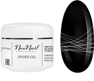 NeoNail Spider Gel gel per le unghie