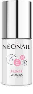 NeoNail Primer Vitamins base pour les ongles en gel et en acrylique