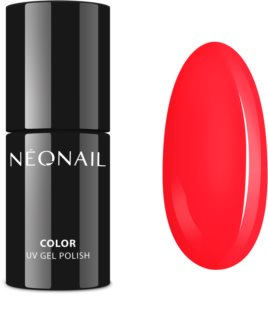 NeoNail Lady In Red Gel-nagellack