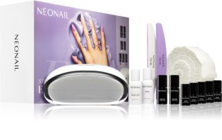 NeoNail Smart Set Exclusive Lahjasetti Kynsille