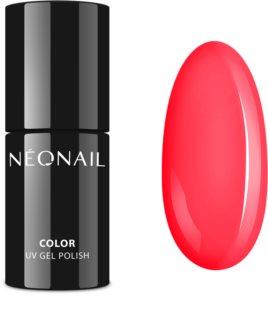 NeoNail Sunmarine géles körömlakk
