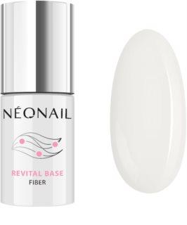 NeoNail Revital Base Fiber Strato di base in gel per unghie in gel e acriliche