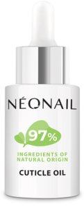 NeoNail Vitamin Cuticle Oil nährendes Öl Für Nägel und Nagelhaut