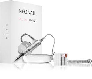 NeoNail Nail Drill NN M21 elektrisk manicure-/pedicureapparat