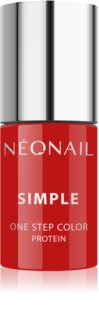 NeoNail Simple One Step lac de unghii sub forma de gel