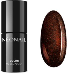 NeoNail Super Powers gelový lak na nehty