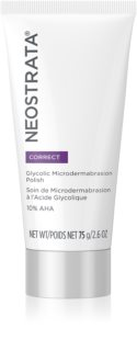 NeoStrata Correct Regenerating Scrub With AHA Acids