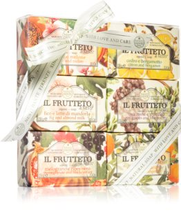 Nesti Dante Il Frutteto The Collection coffret I. para mulheres