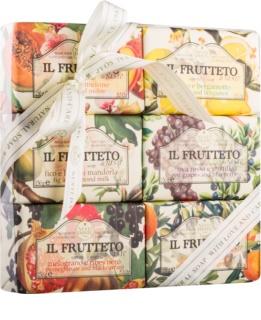 Nesti Dante Il Frutteto The Collection подарочный набор I. для женщин