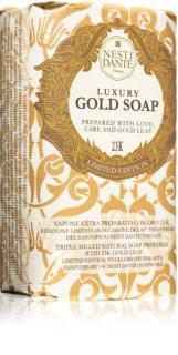 Nesti Dante Gold Luxusseife