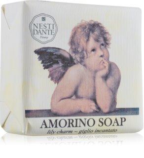 Nesti Dante Amorino Lily Charm роскошное мыло