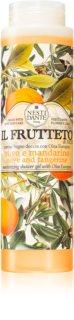 Nesti Dante Il Frutteto Olive and Tangerine sprchový gel a bublinková koupel