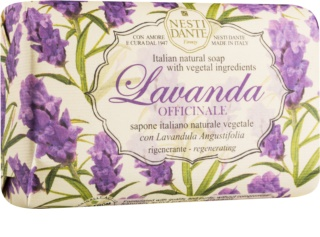 Nesti Dante Lavanda Officinale Sabão natural