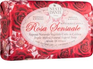 Nesti Dante Rose Sensuale φυσικό σαπούνι