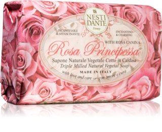 Nesti Dante Rose Principessa Luonnollinen Saippua