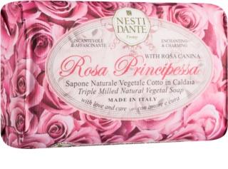 Nesti Dante Rose Principessa φυσικό σαπούνι