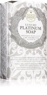 Nesti Dante Platinum роскошное мыло