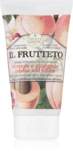 Nesti Dante Il Frutteto Medlar and Jujube Face and Body Moisturizer