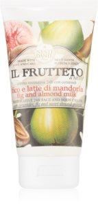 Nesti Dante Il Frutteto Fig and Almond Milk хидратиращ крем за лице и тяло