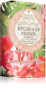 Nesti Dante Regina Di Peonie экстранежное натуральное мыло