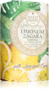 Nesti Dante Limonum Zagara экстранежное натуральное мыло