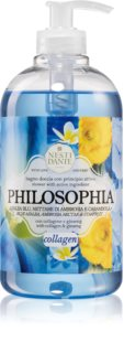 Nesti Dante Philosophia Collagen гель для душа с коллагеном