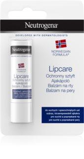 Neutrogena Lip Care Βάλσαμο για χείλη SPF 4
