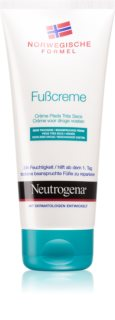 Neutrogena Norwegian Formula® crème hydratante en profondeur pieds