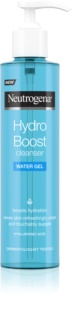 Neutrogena Hydro Boost® Face gel facial de limpeza