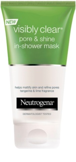 Neutrogena Visibly Clear Pore&Shine маска за лице