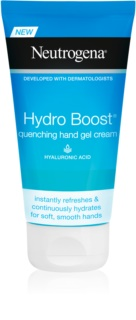 Neutrogena Hydro Boost® Body крем для рук