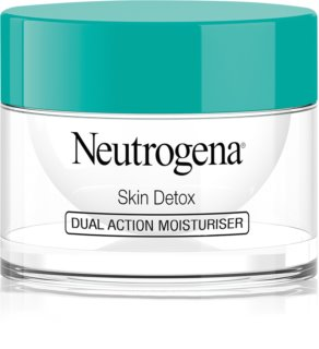 Neutrogena Skin Detox regeneračný a ochranný krém 2 v 1