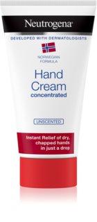 Neutrogena Hand Care feuchtigkeitsspendende Creme für die Hände
