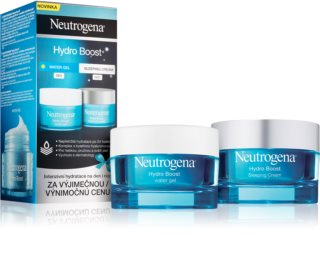 Neutrogena Hydro Boost® Face coffret I.