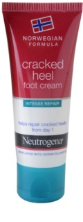 Neutrogena Norwegian Formula® Intense Repair crème talons