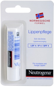 Neutrogena Lip Care Lip Balm With Blister