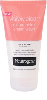 Neutrogena Visibly Clear Pink Grapefruit кремообразен лосион