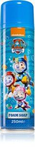 Nickelodeon Paw Patrol Foam Soap Schaumseife für Hand und Körper für Kinder