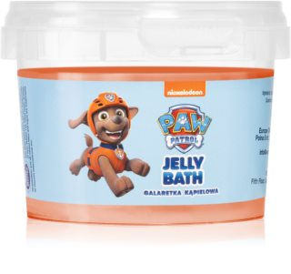 Nickelodeon Paw Patrol Jelly Bath badeschaum für Kinder