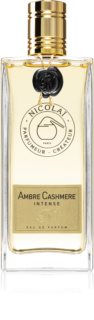 Nicolai Ambre Cashmere Intense Eau de Parfum Unisex
