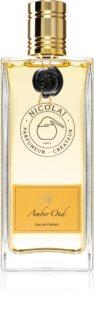 Nicolai Amber Oud Eau de Parfum Unisex