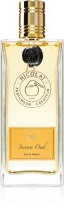 Nicolai Incense Oud Eau de Parfum Unisex