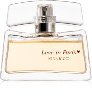 Nina Ricci Love in Paris парфумована вода для жінок
