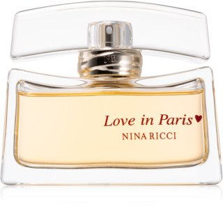 Nina Ricci Love in Paris парфюмна вода за жени