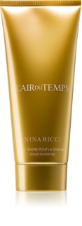 Nina Ricci L'Air du Temps Shower Gel for Women