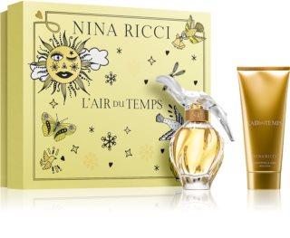 Nina Ricci L'Air du Temps Geschenkset XXI. für Damen