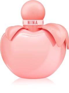 Nina Ricci Nina Rose toaletná voda pre ženy